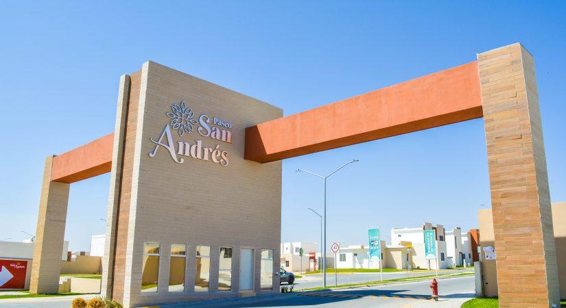 Paseo San Andrés